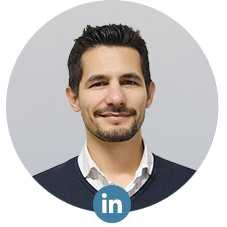 Rui Costa - Head of Product Management